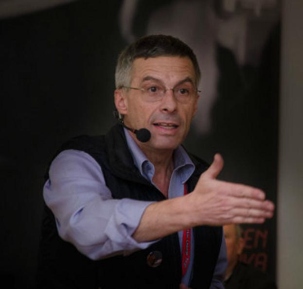Participación genuina e Inteligencia colectiva (conversación con Eugenio Moliní)