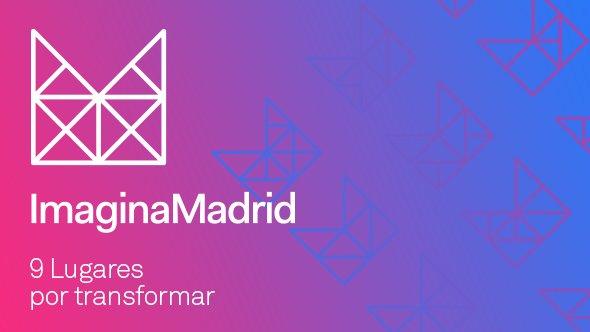 Imagina Madrid
